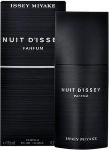 issey miyake nuit dissey parfum masculino 125ml
