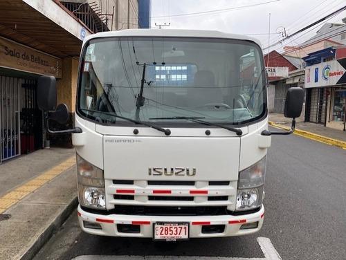 isuzu 2016