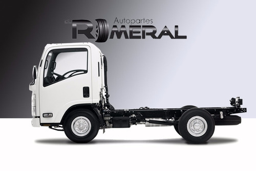 isuzu 300 elf 2012 diesel autopartes piezas refacciones kit