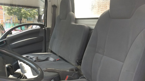 isuzu chasis cabina 2013 recibo tarjetas autos