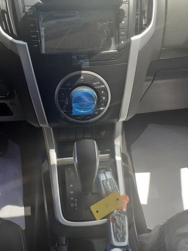 isuzu d-max 3.0 td gris 2019