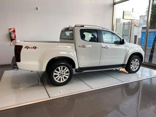 isuzu d-max kenzu - 4x4 - 0 km - dolar oficial - automatica