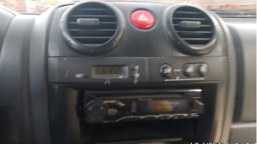 isuzu dmax 4x4 cabina y media