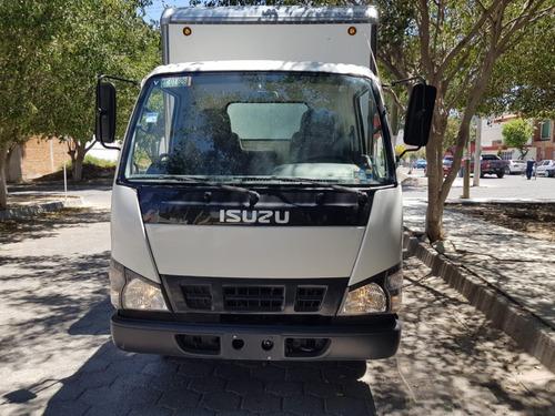 isuzu elf 100 2018
