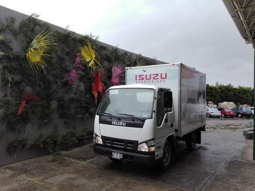 isuzu elf 100