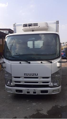 isuzu elf 200