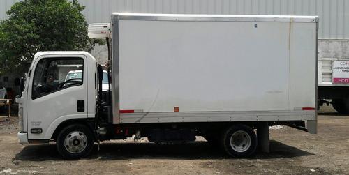 isuzu elf 300 2010