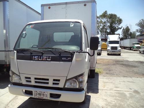 isuzu elf 300 modelo 2008
