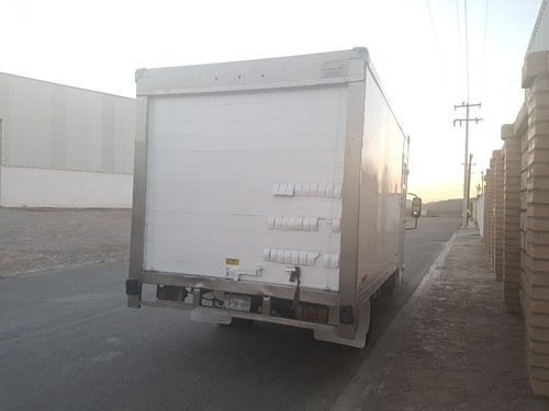 isuzu elf400 2012