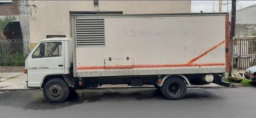 isuzu isuzu npr 1993
