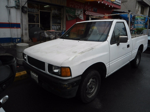 isuzu pick-up 1990