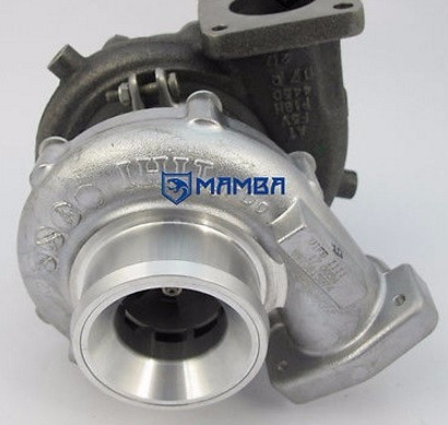 isuzu rhf5v cartucho turbo ihi
