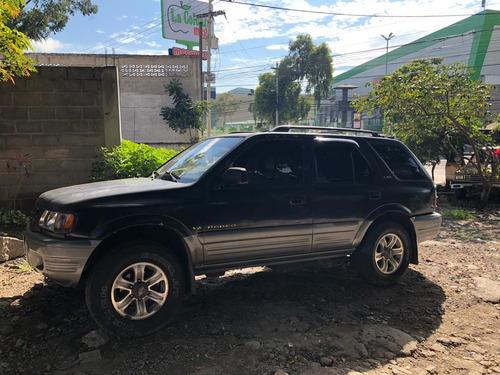 isuzu rodeo 4x4 v6 año 2000 automático