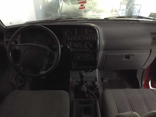 isuzu trooper 1998 3.1 i ls wagon