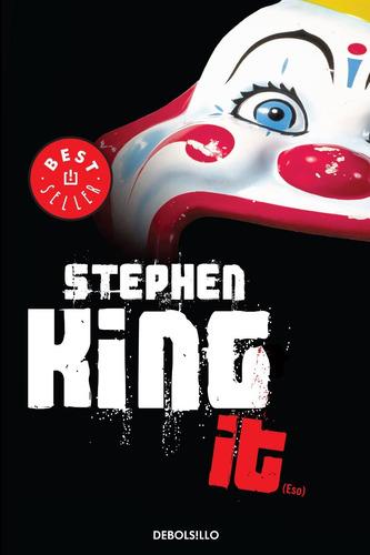 it eso libro original de stephen king