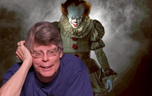 it - stephen king - ed. debolsillo grande - ed. sudamericana