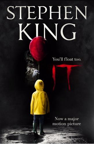 it - stephen king -motion picture ( ingles ) ed.hodder
