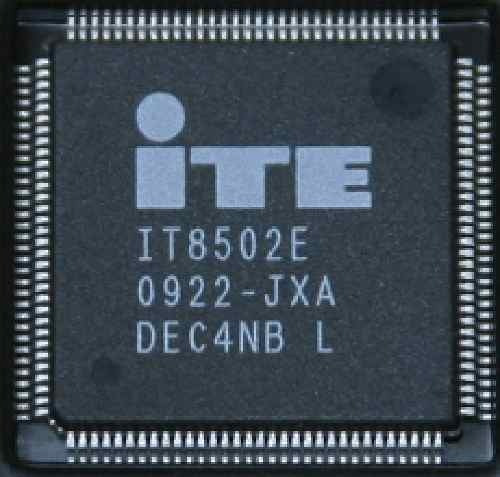 it8502e it8502 axo ite ci ic