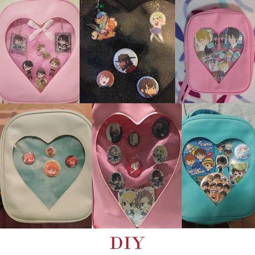 ita bag (mochila de moda asiática) + envío gratis