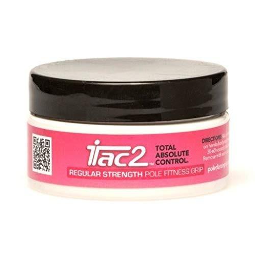 itac2 nivel 2 (fuerza regular) total absolute control...