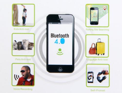 itag rastreador localizador bluetooth (ios - android)