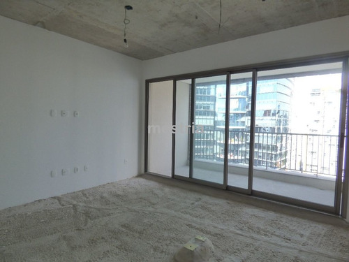 itaim!!! apartamento moderno e próximo ao parque do povo!! - di34893