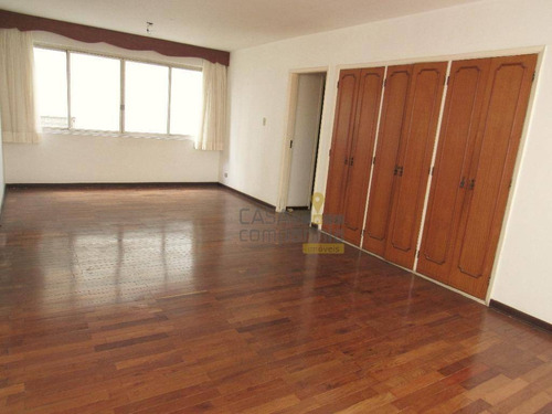 itaim bibi, 147 m², 3 dormitórios, 1 vaga! - ap5278