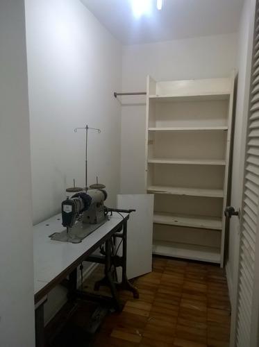 itaim bibi apartamento com 82m² - 2 dormitórios-  planejad