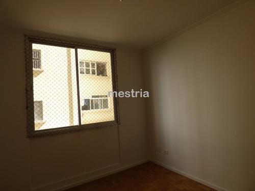 itaim bibi /  apartamento com 83 m² - ideal para modernização! - di35817