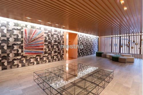 itaim bibi -  apartamento com vista panorâmica de são paulo!!!  - di34870