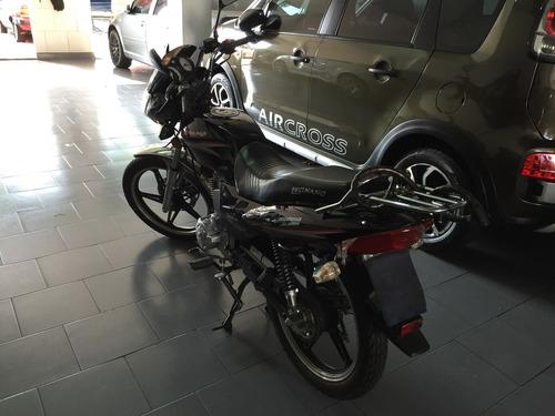 ital-auto legnano modena 200cc anticipo $3000 + cuotas $2200