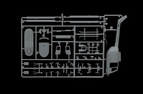 italeri  1/48 bo 105/ pah-1