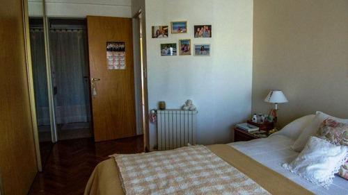 italia 1800 - departamento de categoría de 3 dormitorios