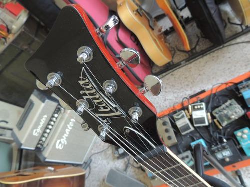 italia guitars maranello ´61 hollow body