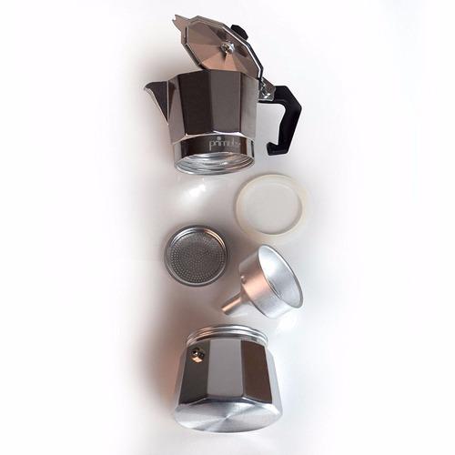 italiana cafe cafetera