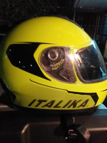italica 2 casco
