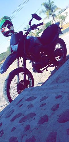italica dm200 negra