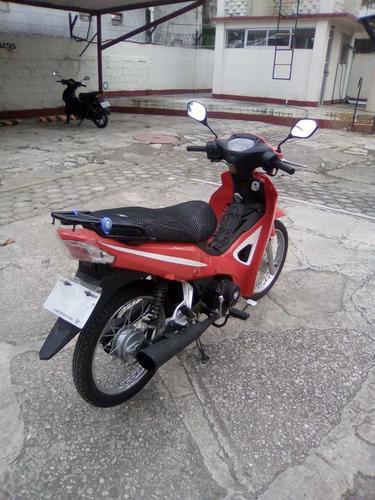 italika 110