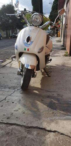 italika 125 vintage