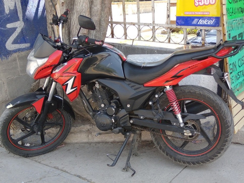 italika  125cc z