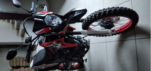 italika 150 enduro modelo 2019