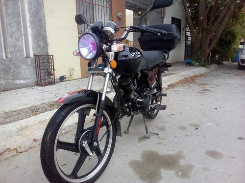 italika 150 moto