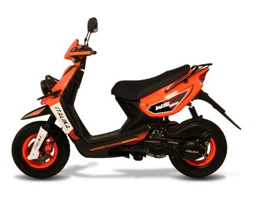 italika 150 motos