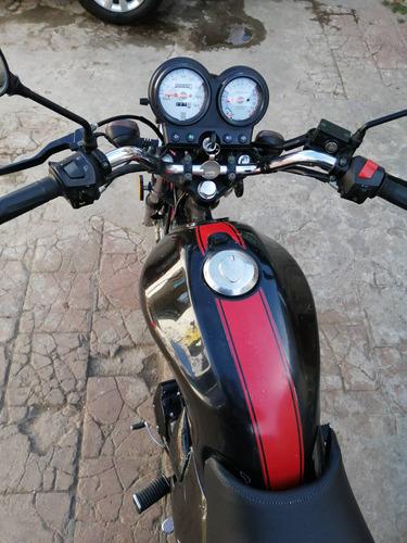 italika 150g negra