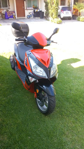 italika 175 cc