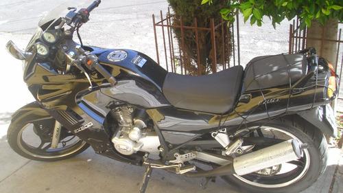 italika 2008 ex 200
