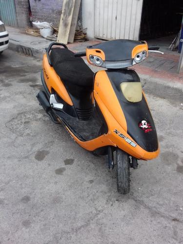 italika 2010 xs125