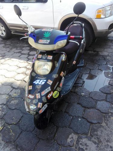 italika 2013