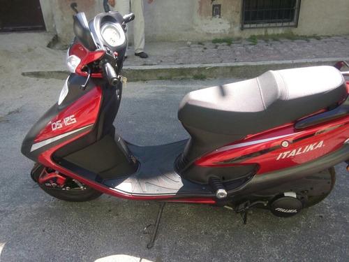 italika  2017