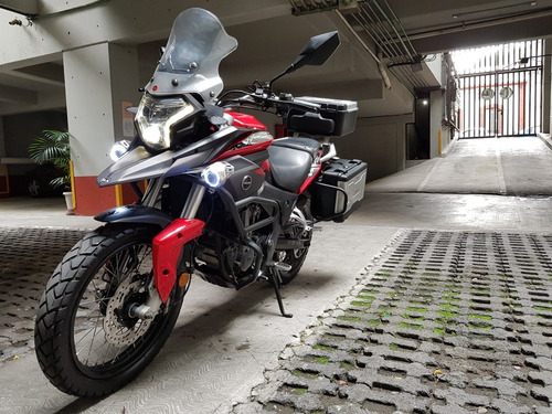 italika 250 vx adventure